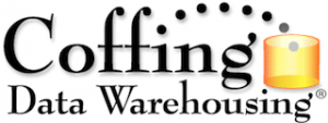 Coffing Data Warehousing Logo